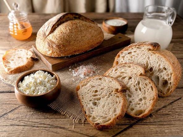 Хлеб Фермы М2