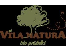 Логотип Vila Natura