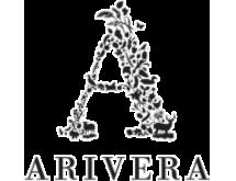 Логотип Arivera