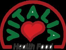 Логотип Vitalia