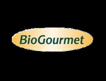 Логотип BioGourmet
