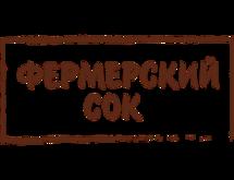 Логотип Доброе поле