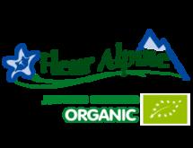 Логотип Fleur Alpine